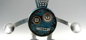 Brian Marshall oder Adopt-A-Bot