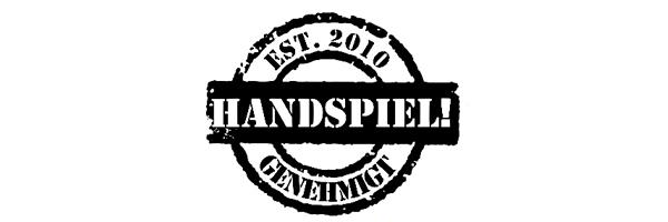 Handspiel! Genehmigt...