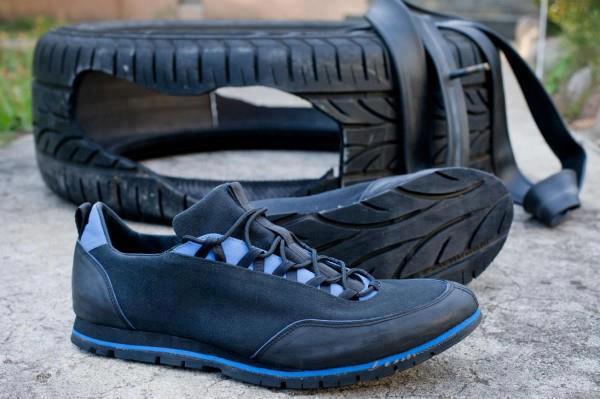 Schuhsohle kaputt?