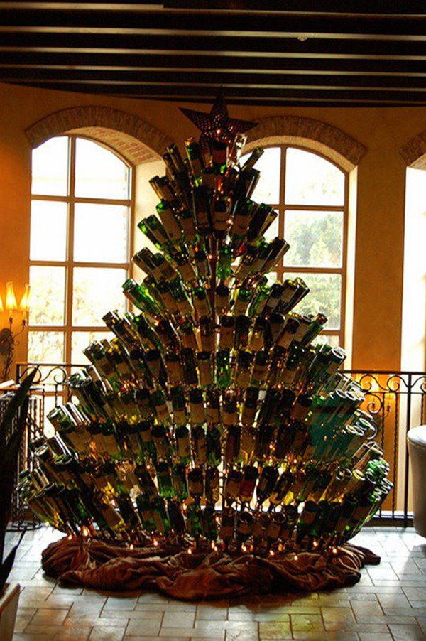 Drunken Christmas Tree