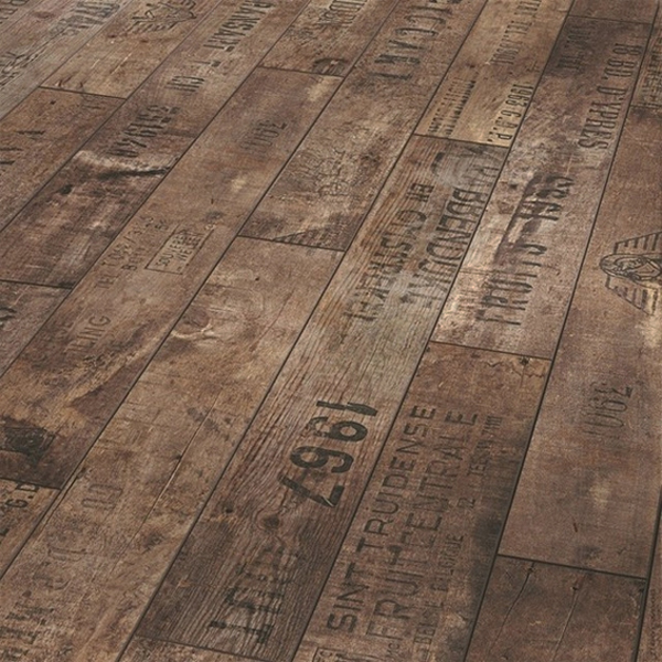 Wine Box Flooring