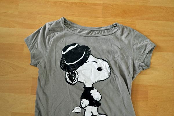 Lieblings-T-Shirts