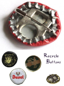 RecycleButtons