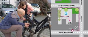 Rad-Retter: Fahrrad-Reparatur-Selbsthilfe
