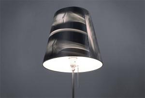 Röntgenbild-Lampenschirm