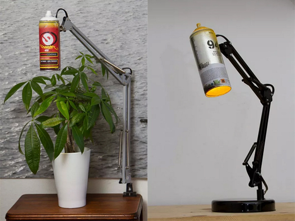 spraycan-lamp