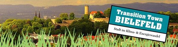 Transition Town Bielefeld - Vortrag