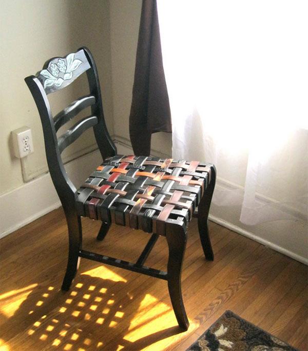 belt-chair