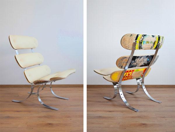 skate-chair