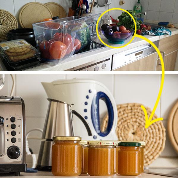 Foodsharing - Lebensmittel retten statt wegwerfen!