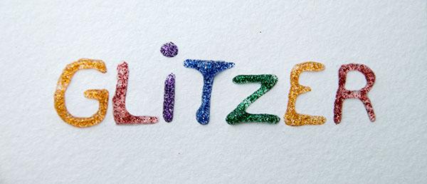 Glitzer