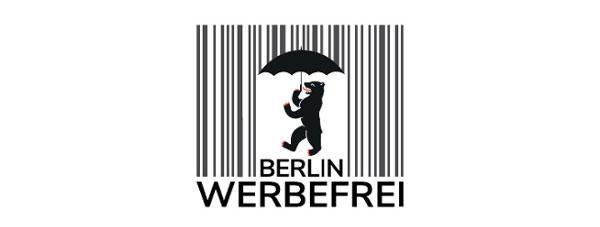 Berlin werbefrei?
