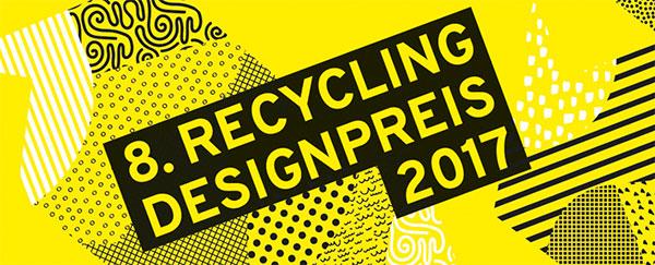 8. Recycling DesingPreis: Preisverleihung