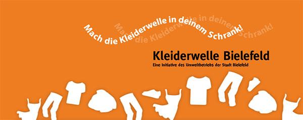 Kleiderwelle Bielefeld