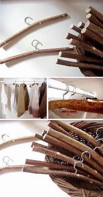 Branch Hangers