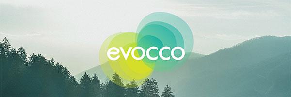 Evocco App Logo