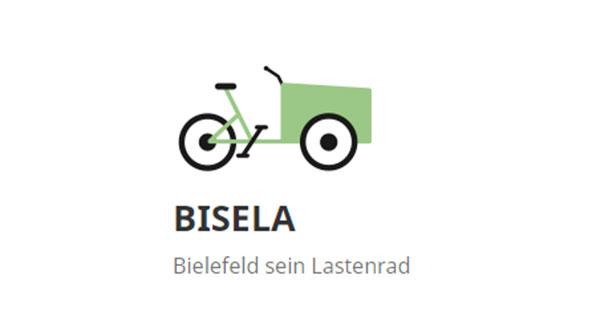 BISELA Logo