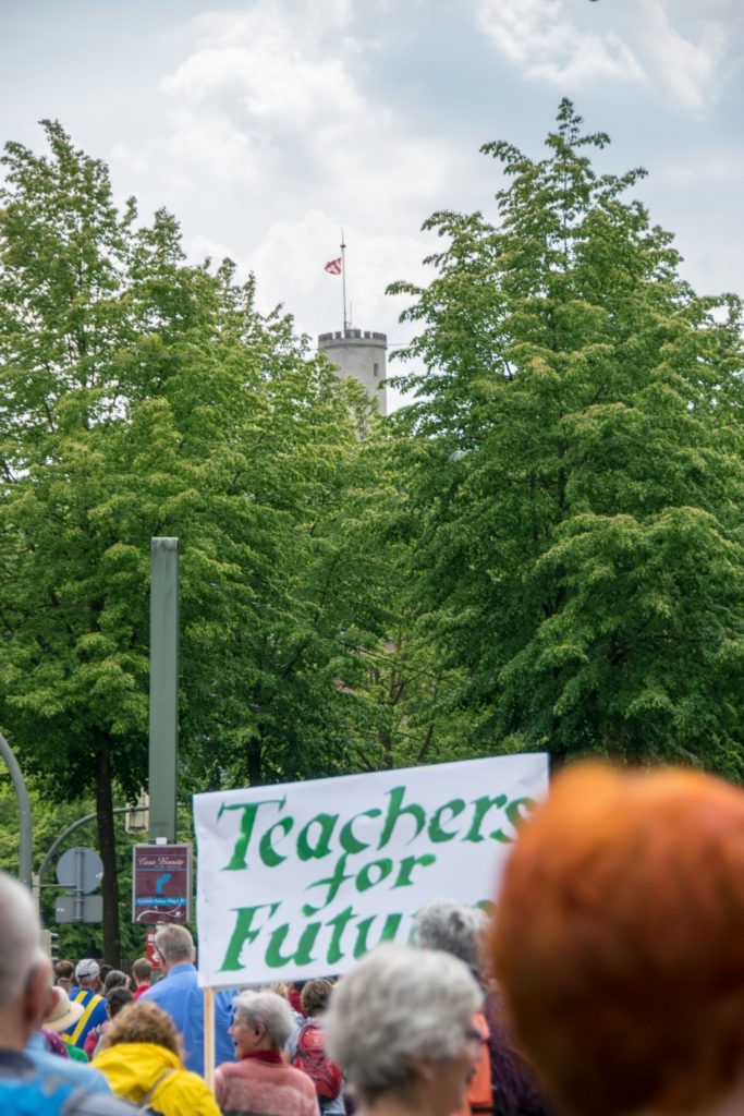 Foto: FFF - Teachers For Future