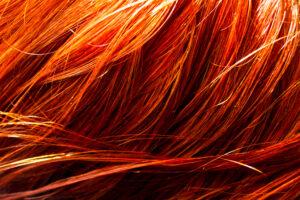 Umweltschonend Haare färben